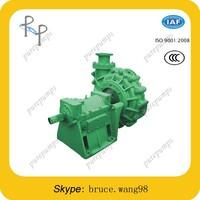New type horizontal Centrifugal Sand Pump slurry pump with high quatily