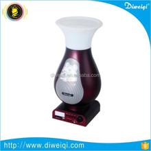 2015 portable speaker , flower vase mini speaker , battery bluetooth speaker with light