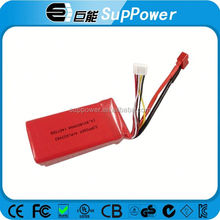 THE BEST CHOICE 100% PEOFESSIONAL 22.2v 6s 15000mah lipo battery for dji phantom s800 evo LIPO BATTERY