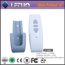Touch screen universal bluetooth touch screen remote control
