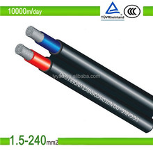 Solar Pv Cable,Solar Panel Cable,1x4mm2 Photovoltaic Cable Solar Cable