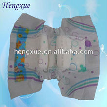 disposable cotton baby diaper