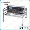 Cheap best sell convenient small charcoal bbq grill