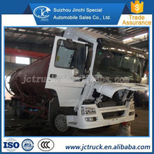 Guaranteed 100% Factory Selling sewage suction vacuum tanker truck for sale