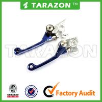 TARAZON brand wholesale CNC china brake clutch lever for dirt bike