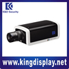 Dahua 5.0 WDR Megapixel IP Box cameras ,ONVIF 2.0 .Support Avtech,Hikvision NVRs
