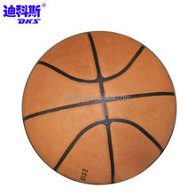 Outdoor Microfiber Basketball Color For Standard Size