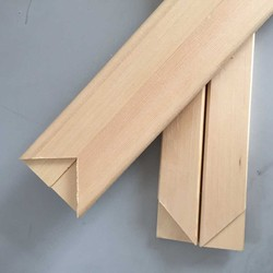 smooth surface Art Canvas Stretcher Bars & Picture Frame