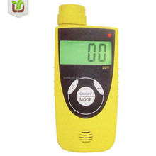 yellow 2015 new product portable hydrogen gas detector