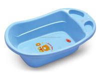 baby PP plastic bathtub small size
