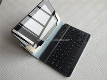 2015 white elegent wireless keyboard for android