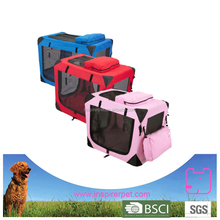 BSCI Factory Audited Dog Crate