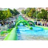 Giant inflatable slip and slide of slide the city for sale
