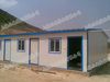 cheap ready made steel structure prefabricated mobile house