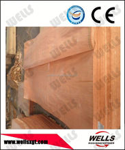 Factory supply 0.28 mm hot sell veneer rotary keruing wood with grade A veneer