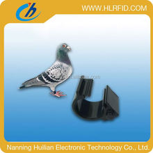 134.2 kHz pasif programlanabilir RFID etiketi at enjektabl çip