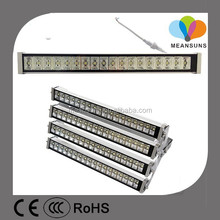 New Module IP65 18*4pcs RGB or White 3000K LED Waterproof Outdoor 80W led wall washer light