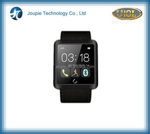 Joupie-U10L Hot new products sport bluetooth smart watches for iphone,Samsung,HTC