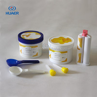 dental clinic impression material Soft Putty