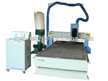 export wood working cnc system router XJ1325