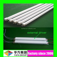 wholesale price 549mm 849mm 1149mm 1449mm 2012 popular t5 smd led tube with CE RoHS UL certified