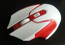 colorful fashionable wired 6D mouse/computer accessory