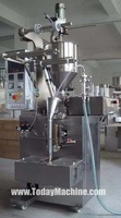 Fully Automatic Liquid Packing Machine Price (Paste Sachet)