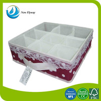 best selling products Square sock foldable living container