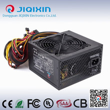 New Year Promotion! Silent Fan 24pin 2 sata 350W power supply pc for desktop