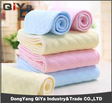 Éco - coton couches pour bébés gros proximité peau souple lavable