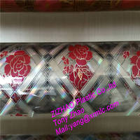 ZIZHAO coloring plastic tablecloth