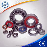 Motorcycle Engine deep groove ball bearings 6308 Original factory