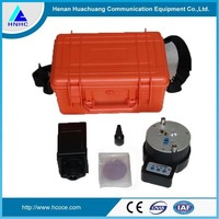 new design hot selling fiber endface repairing machine fiber connector repairing instrument