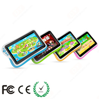 For klastor kids android 4 1 tablet, with dual system