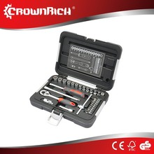 29pcs tool socket set auto tool kit /socket wrench set