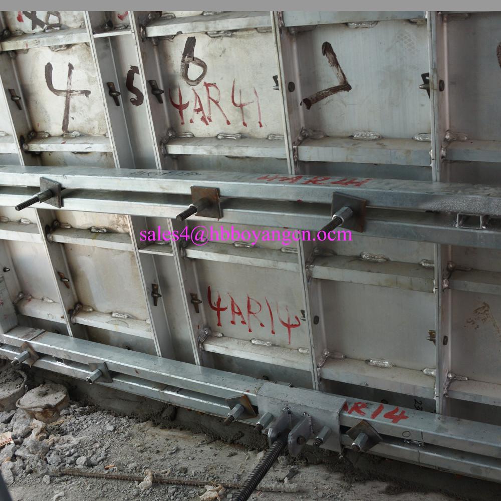 En alliage d 39 aluminium extrud mod le mod les id de produit 60547291360 f - Coffrage escalier arrondi ...
