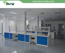 Hot sell easy clean steel biological lab furniture and equipment