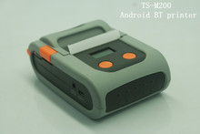 TS-M200 mobile mini airprint thermal printer used printers