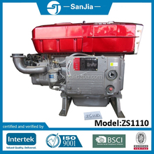 China Export new and used diesel engine