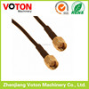 sma connector rg174 coaxial cable 50 ohms coaxial cable antenna cable