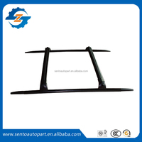 OEM Aluminum car roof rack to Vogue SE roof rack 06-12