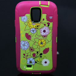 original mobile phone accessories otterboxing defender mobile phone cover for sam galaxy s4 i9500