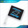 polyester Carolina Panthers flags of 32 NFL teams