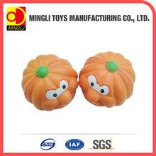 Factory custom Children toy Halloween pumpkin for Halloween