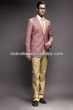 new design men slim suits
