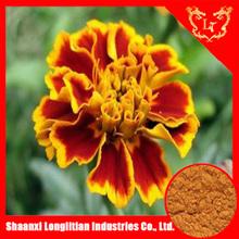 100% natural high quality marigold p.e. lutein