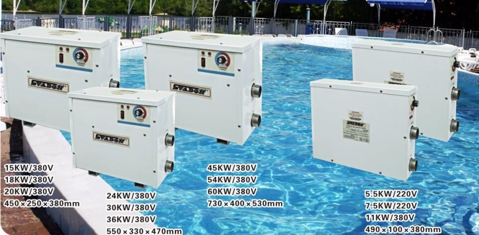 Swimming pool portable heater pool heat pump used heap - Swimming pool heat pumps for sale ...