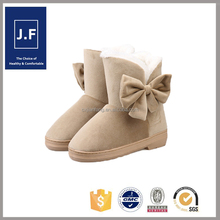 2015 hotsale Fashion woman snow warm boots