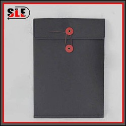 A4 water scrubbing file bags document envelope
