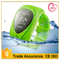 Mini Kids Smart Watch with Touch Screen Android Watch Phone Tracker